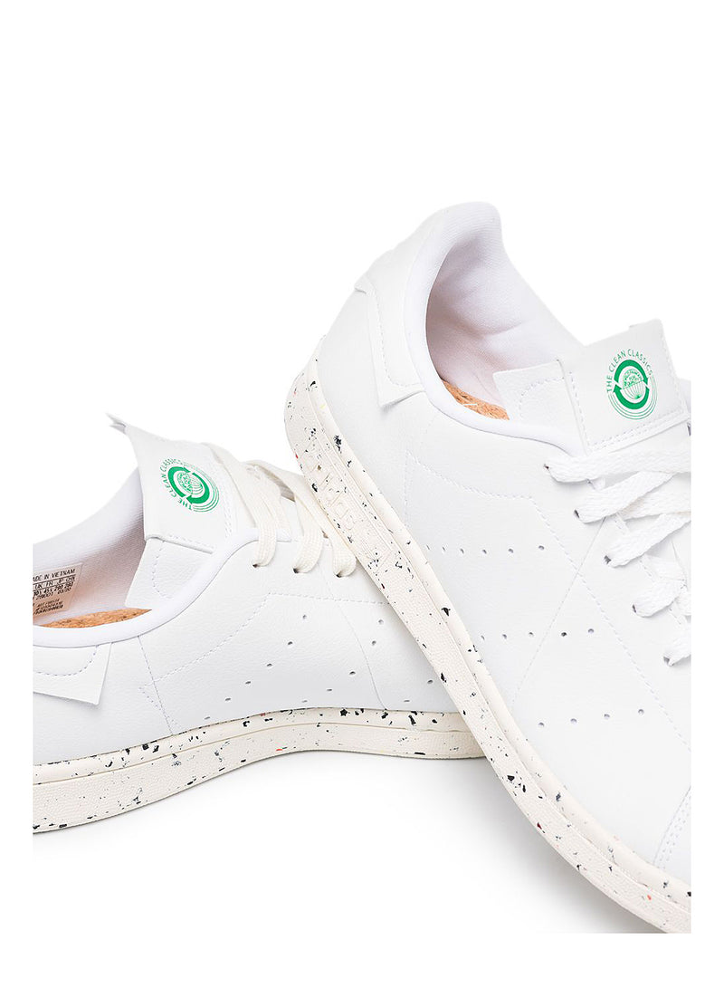 Stan Smith Trainer - FTWWHT/OWHITE/GREEN