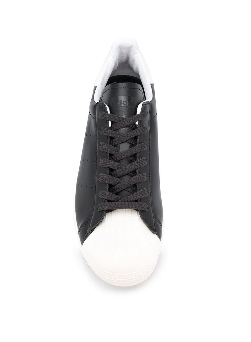 Superstar Pure Paris Trainer - CWHITE/FTWWHT/CARBON