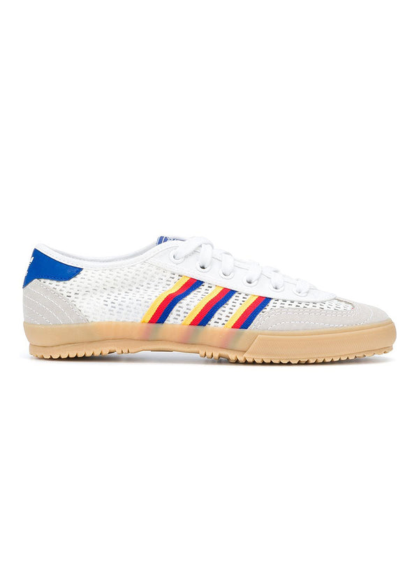adidas originals footwear tischtennis trainer white multi aw 2020