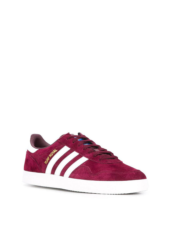 Turf Royal Trainer - MAROON/SILVMT/CRYWHT