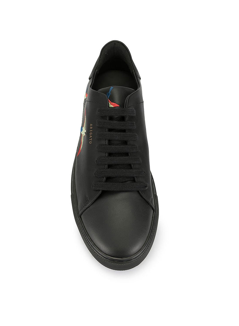 Clean 90 Bird Trainer - Black