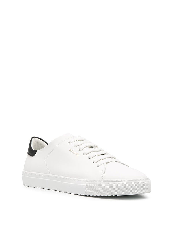 Clean 90 Contrast Trainer - White/Black