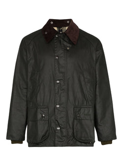 barbour bedale wax jacket sage aw 2020