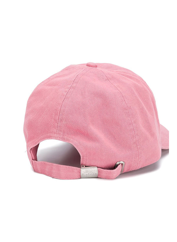Cascade Sports Cap - Dusty Pink