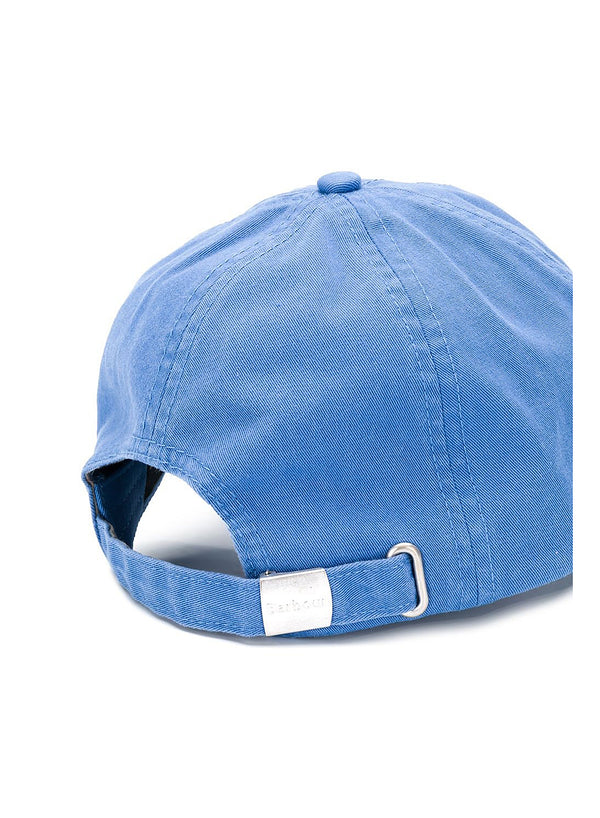 Cascade Sports Cap - Sea Blue