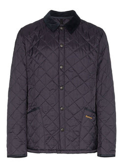 barbour heritage liddesdale navy aw 2020