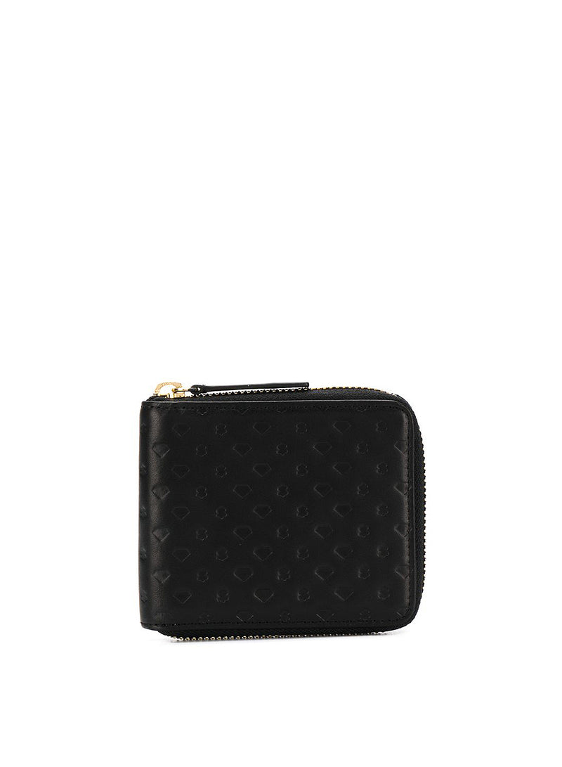 billionaire boys club diamonds dollars wallet black ss 2020