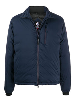canada goose lodge jacket atlantic navy aw 2020