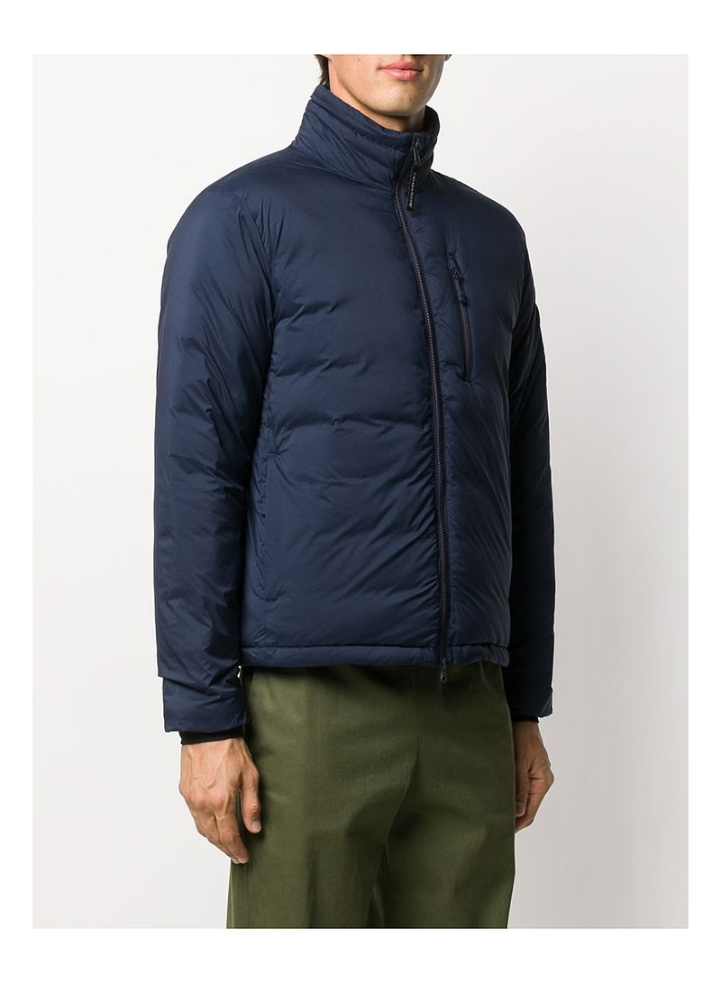 Lodge Jacket  - Atlantic Navy