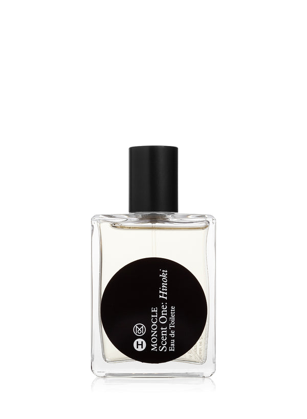 comme des garcons perfume monocle 01 hinoki 50ml edt ss 2021