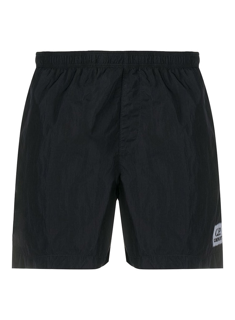 c p company swim shorts total eclipse ss 2020