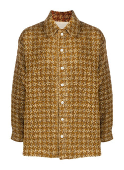 drole de monsieur fancy overshirt multi aw 2020