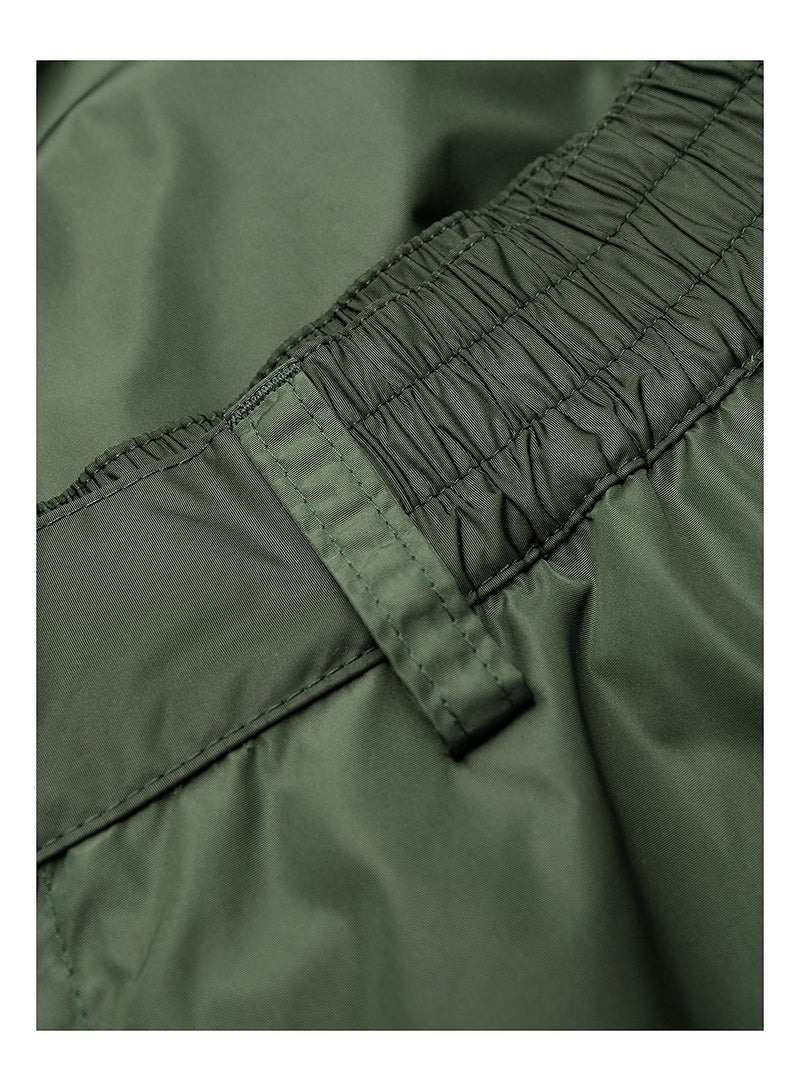 Cargo Trousers - Green
