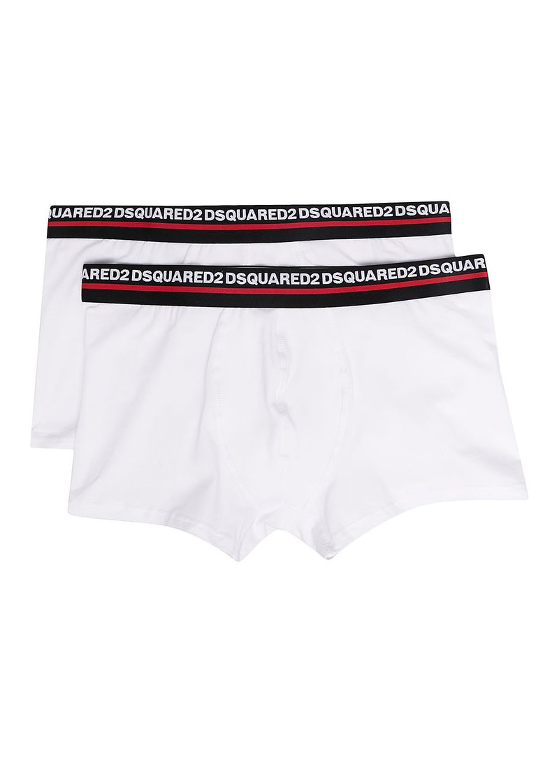 dsquared2 trunk twin pack white aw 2020