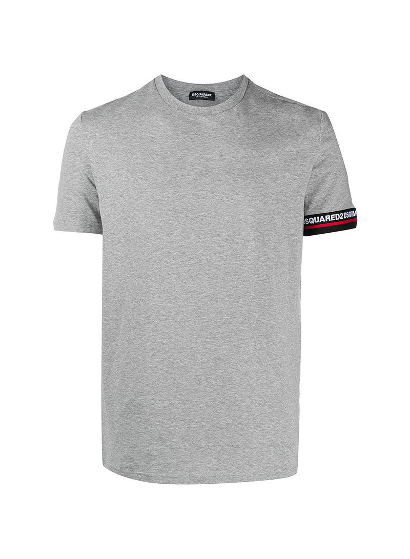 dsquared2 twin pack tee grey aw 2020