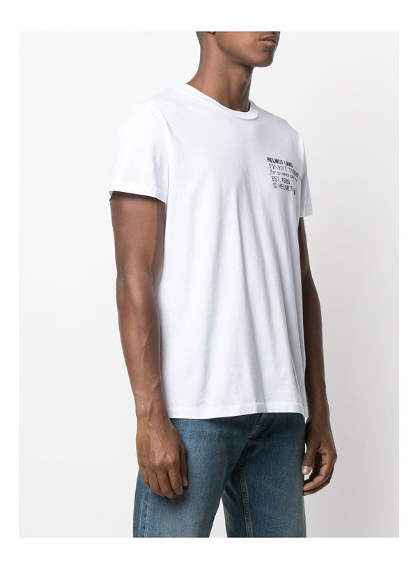 Standard Tee Finest - Chalk White