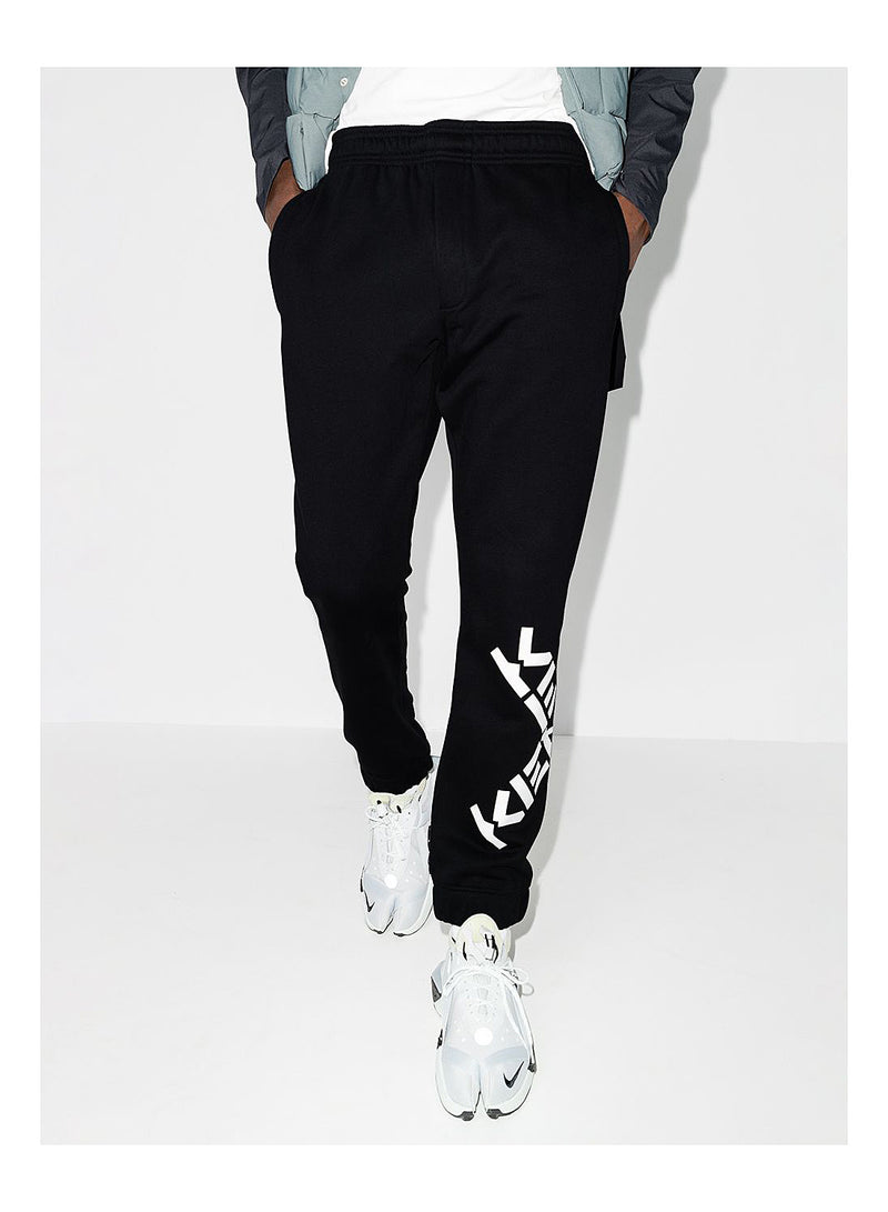 Sport Jog Pant (BIG X) - Black