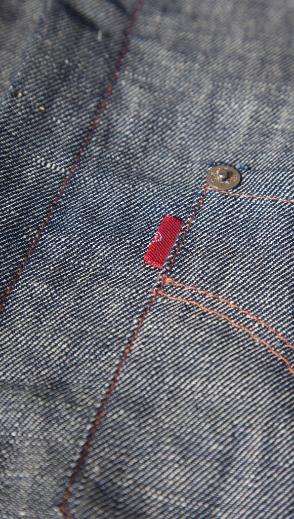 Levi's® RED 1ST SHIRT
