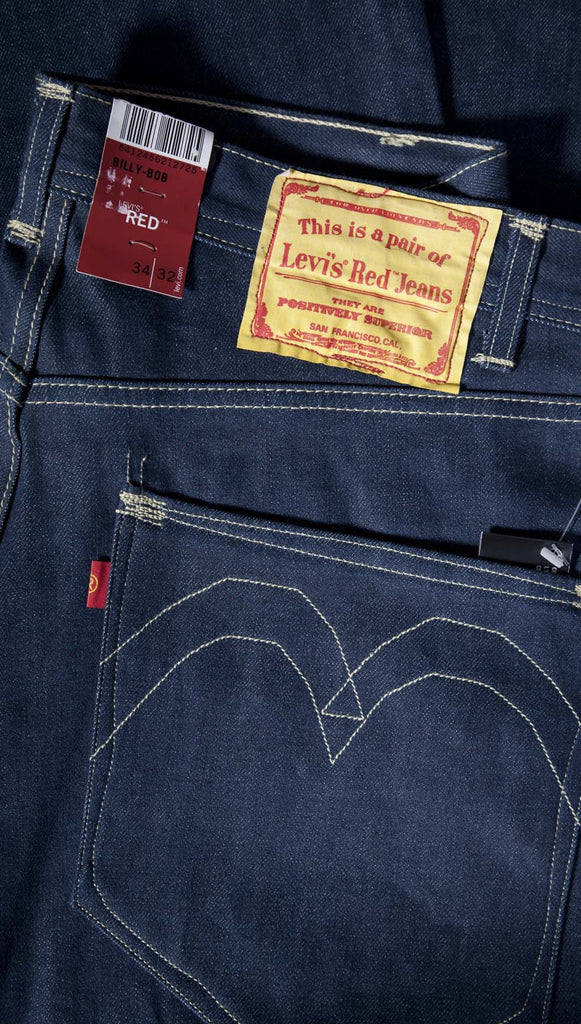 Levi's® RED BILLY-BOB