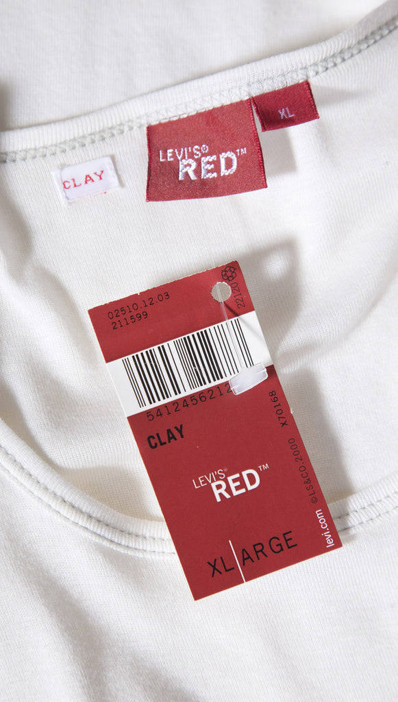 Levi's® RED CLAY