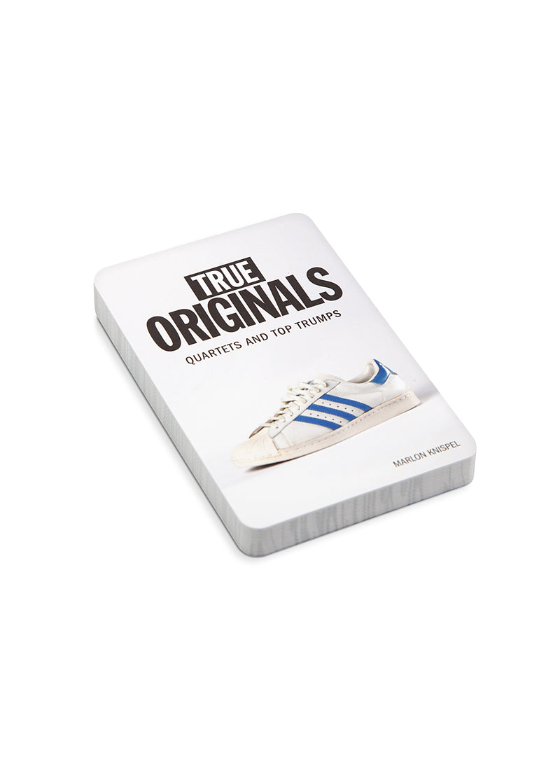 lifestyle books originals quartet white ss 2021