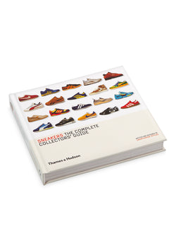 lifestyle books sneakers the complete collectors guide white ss 2021