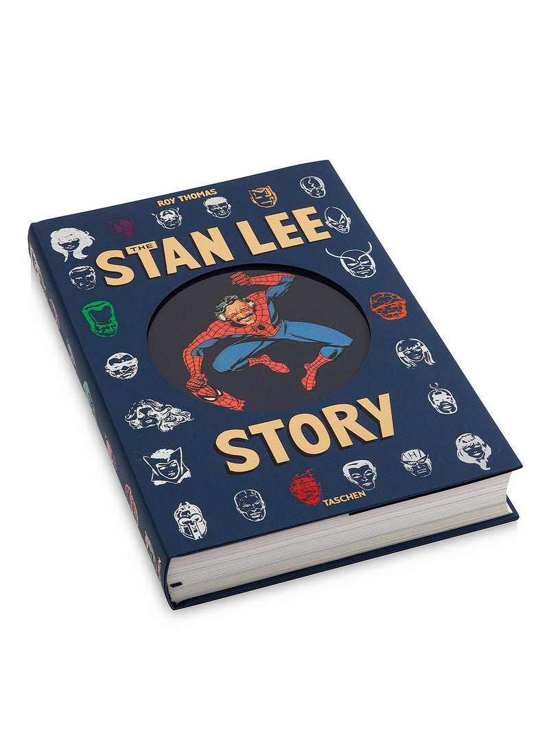 lifestyle books the stan lee story navy ss 2021
