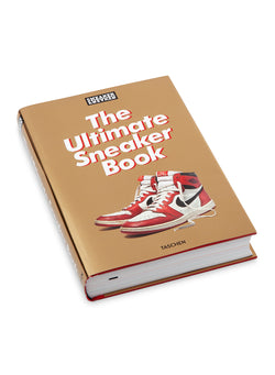 lifestyle books the ultimate sneaker book gold ss 2021