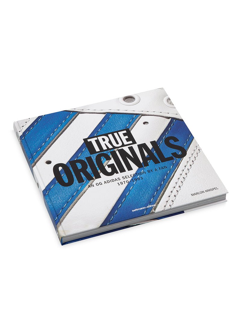 lifestyle books true originals blue ss 2021