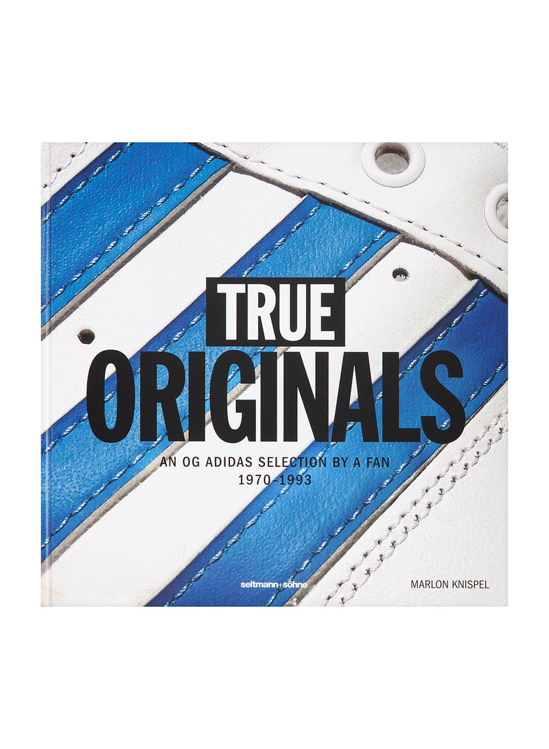 True Originals - Blue