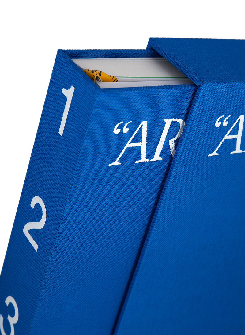 Virgil Abloh: Figures of Speech (Special Edition) - Blue