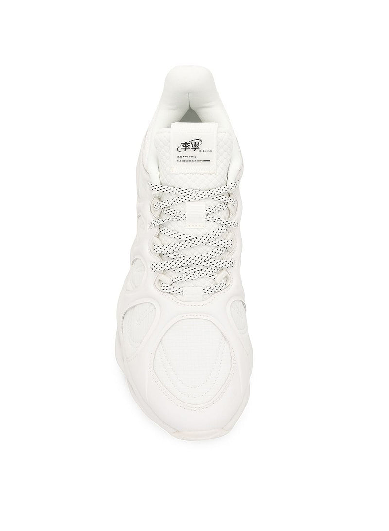 Lining Arc Ace Trainer - White