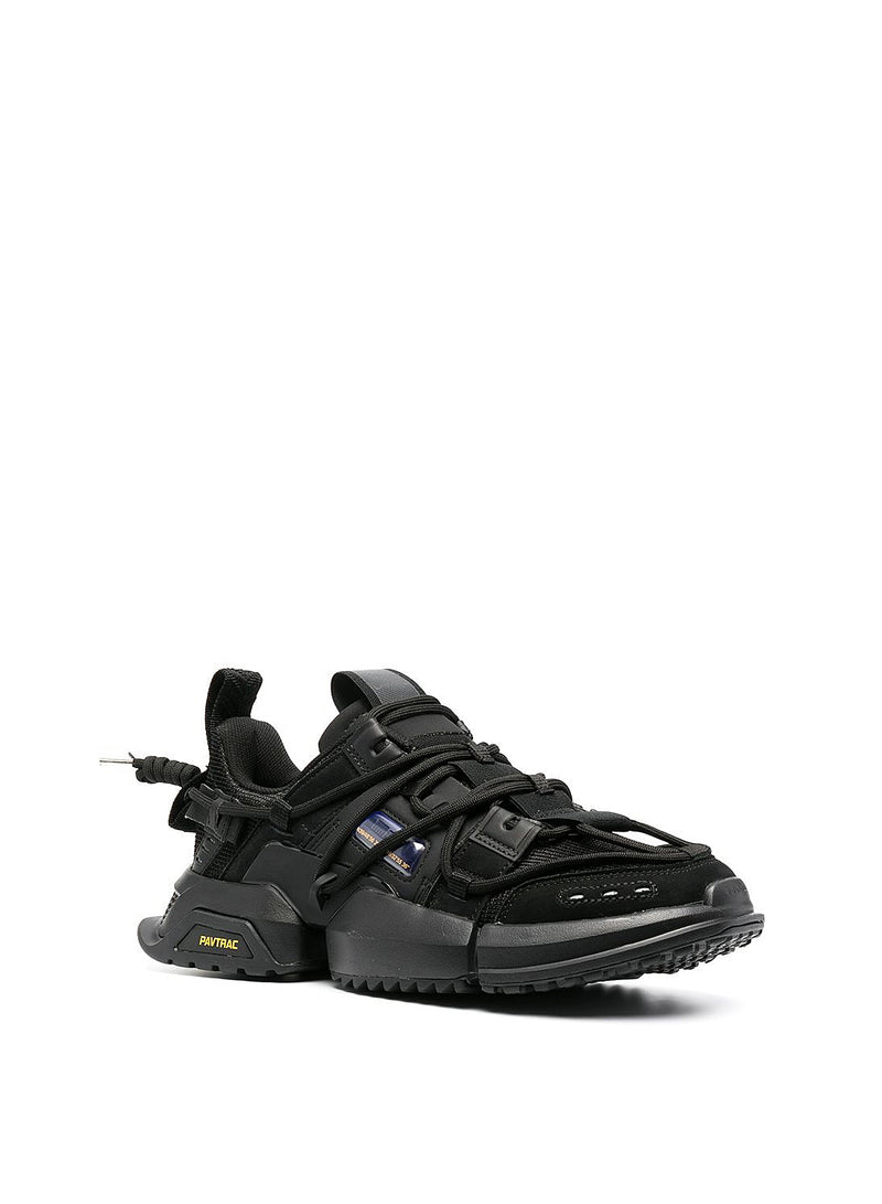 Titan Trainer - Black