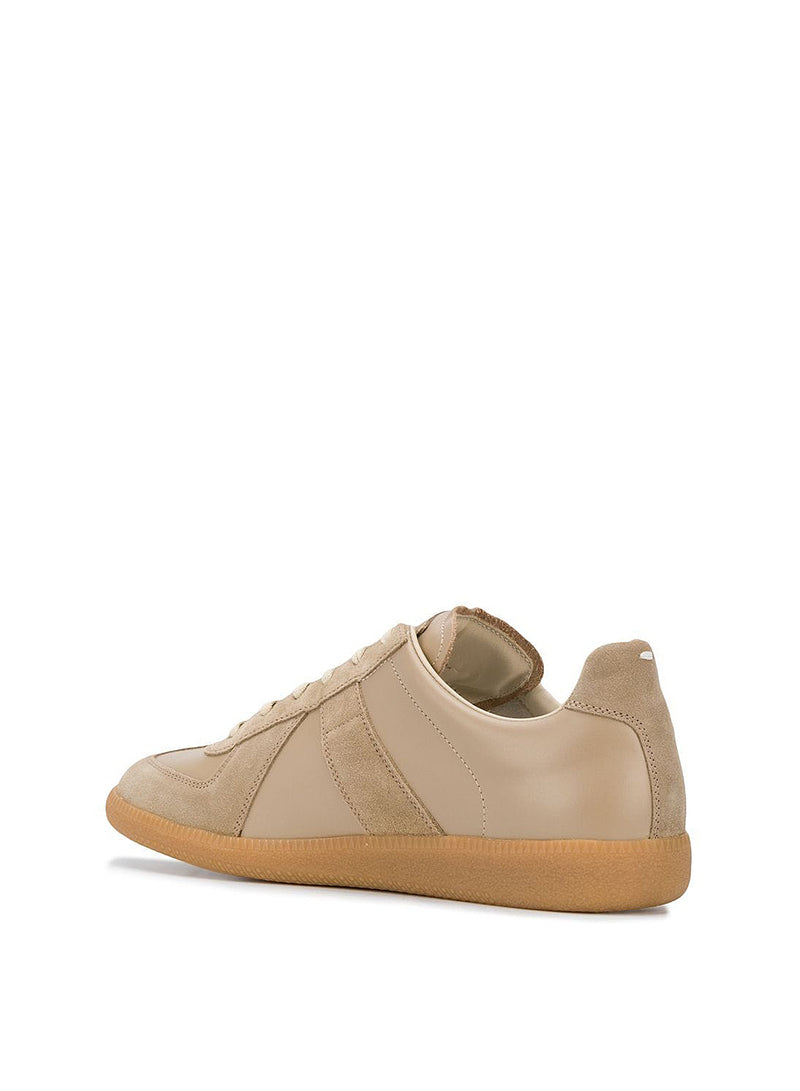 Replica Low Top Sneakers  - Mouton