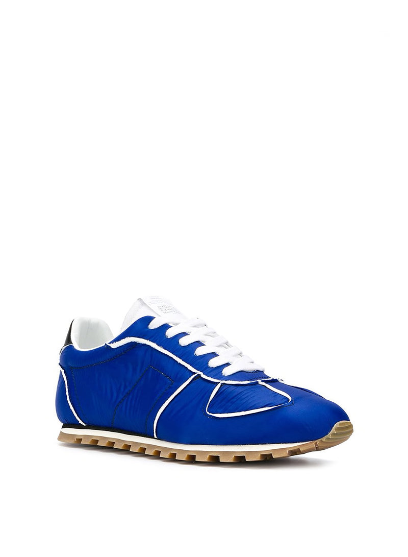 Runner Trainer - Blue/Black/White
