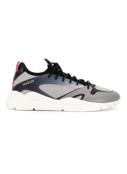 moncler anakin trainer grey black ss 2020