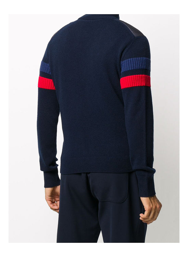 Cardigan Tricot - Navy