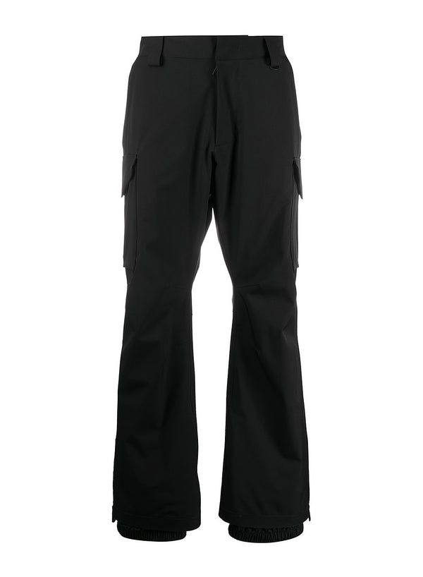 moncler grenoble da sci trouser black aw 2020