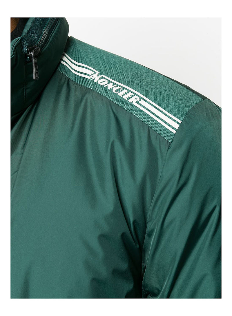 Queyron Jacket - Green