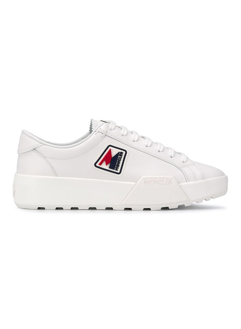 moncler sal trainer white aw 2020