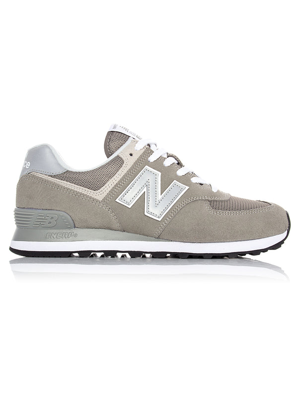 new balance 574 core trainer grey ss 2020