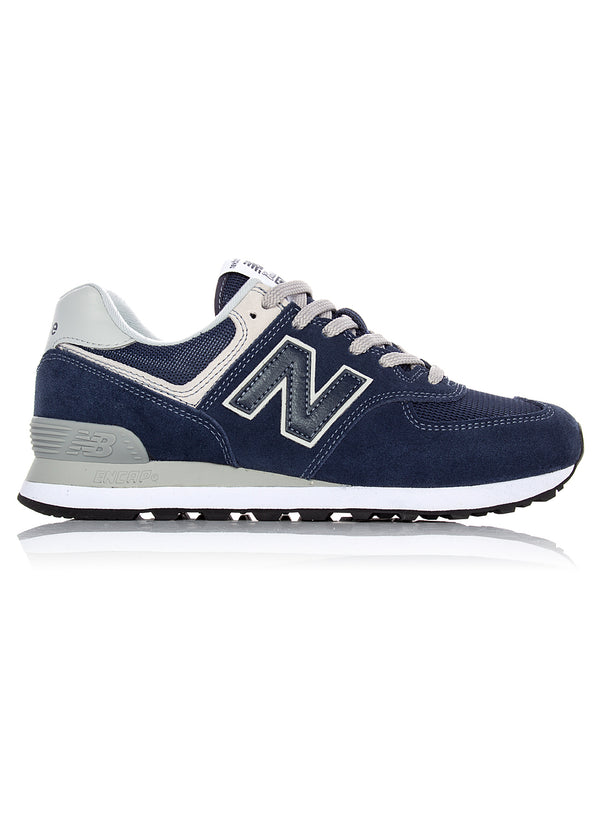 new balance 574 core trainer navy ss 2020