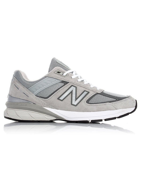 new balance made in the us 990 trainer grey ss 2020