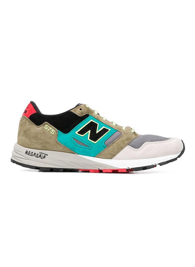 new balance made in the uk 575 trainer olive grey ss 2020