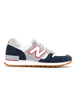 new balance made in the uk 670 trainer navy grey white ss 2020