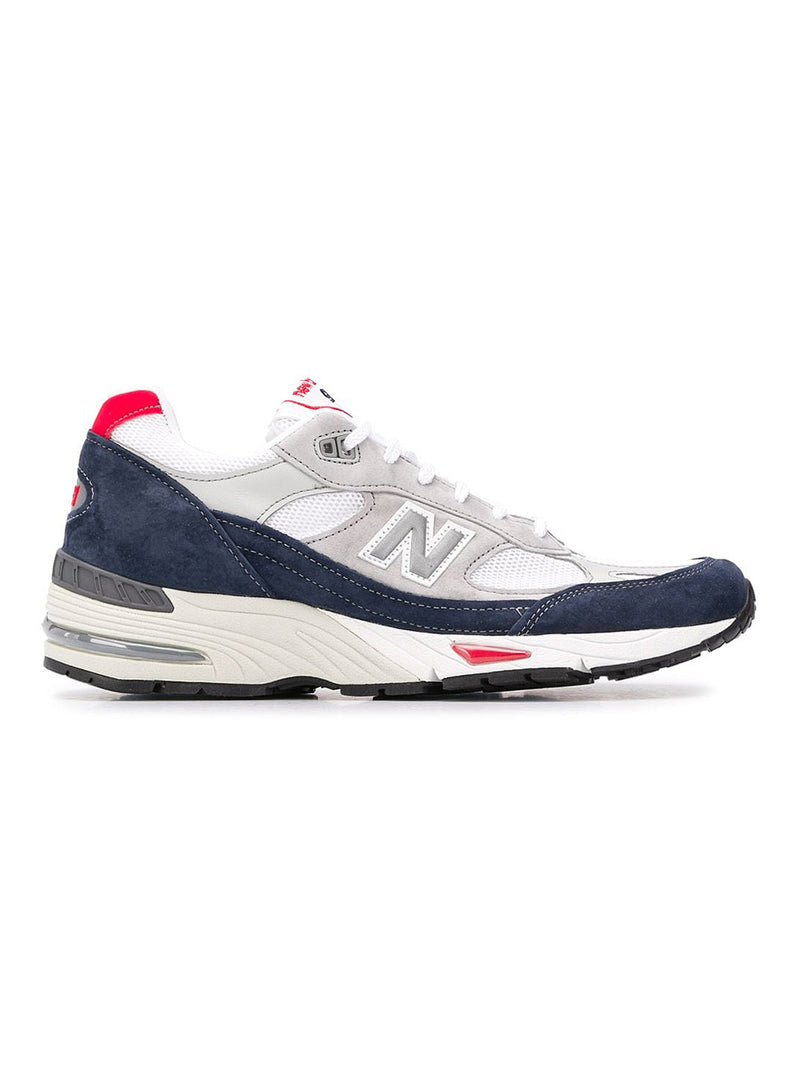 new balance made in the uk 991 trainer navy grey white ss 2020