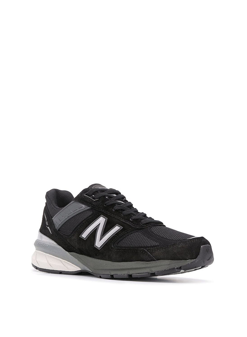 Made In the US 990 Trainer - Black