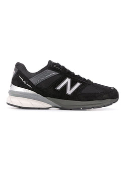 new balance made in the us 990 trainer black ss 2020