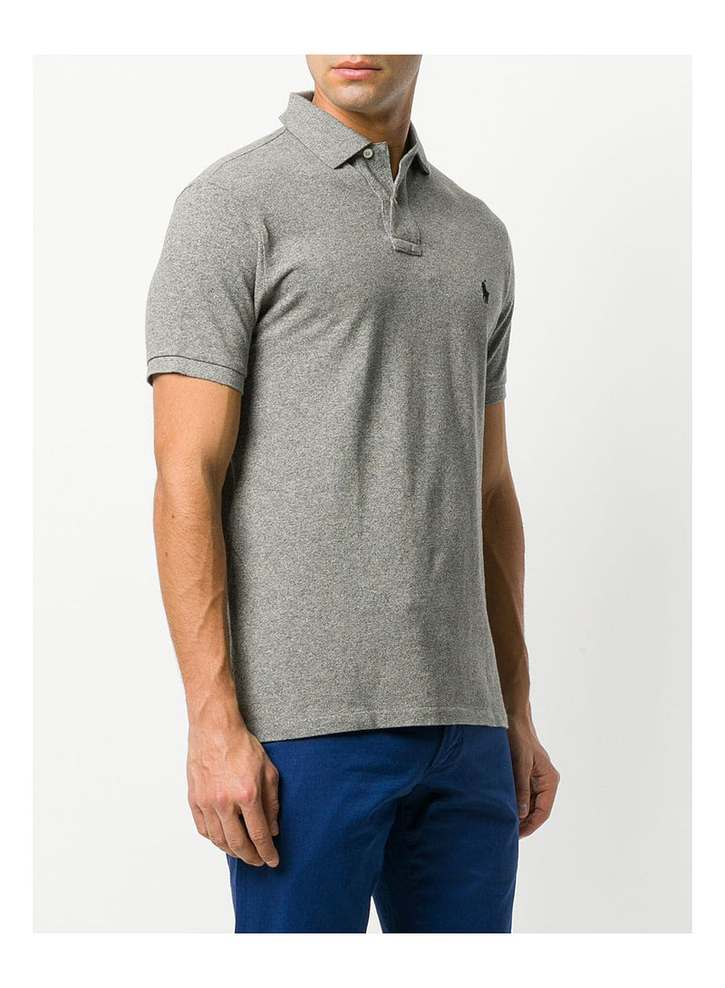 Classic Polo Shirt - Canterbury Heather