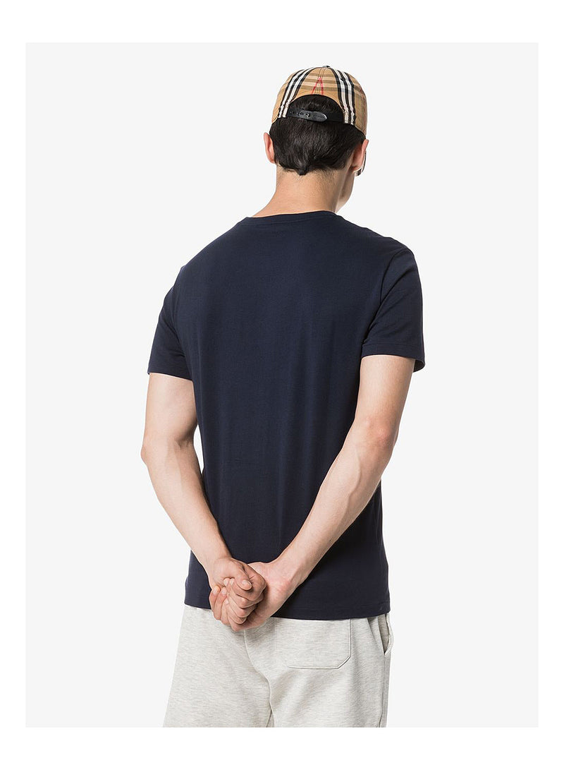 Classic Polo Tee - Ink